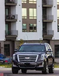 how much is a 2015 cadillac escalade 2015 cadillac escalade review haute leisure