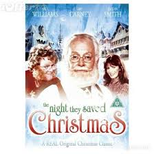 the they saved christmas the they saved christmas dvd carney for sale
