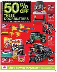 target black friday sale 2016 door busters target black friday 2016 ad scan