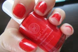 how to make natural fingernail polish tips to make nail polish