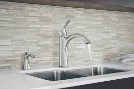 bathroom elegant merola tile backsplash with exciting moen