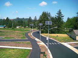 Solar Panels For Lights - really cool advancements in solar energy solar 360
