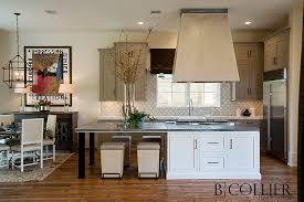 elegant and peaceful kitchen design houston kitchen design houston