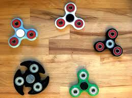 fidget spinner 3d printing workshop fun things to do for kids