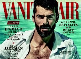 Vanity Fair Italiano For Production