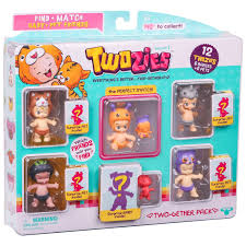 twozies s1 party pack fall 2016 pinterest toy