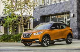 new nissan z 2018 2018 nissan kicks is the new king of affordable crossovers