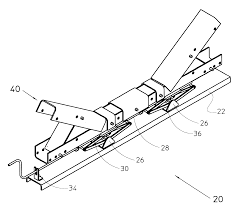 patent us6244428 conveyor belt maintenance specialty tools