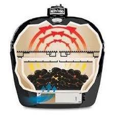 black friday electric smoker amazon amazon com primo 778 extra large oval ceramic charcoal smoker