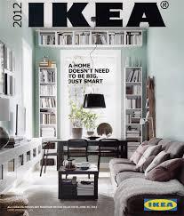 ikea magazine learn a few tricks from the new ikea catalog