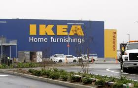 when does ikea have sales largest store is set to open in burbank