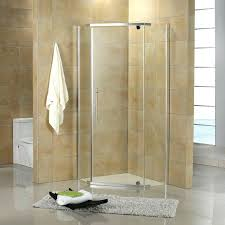 Bathroom Shower Inserts Lowes Bathroom Shower Doors Bathroom Awesome Walk In Showers One