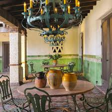 Mexican Patio Decor Travel To Tuscany From Your Backyard