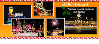 newport beach boat parade dining and restaurants