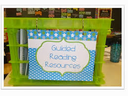 Guided Reading How To Organize Guided Reading Resource Organization Guest