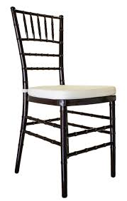mahogany chiavari chair chairs royalty rentals