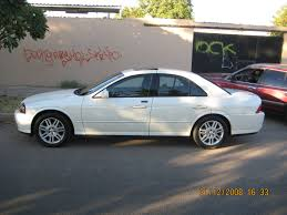 lexus for sale honolulu 2003 lincoln ls information and photos zombiedrive