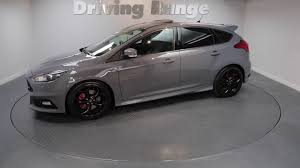 ford focus st 3 2015 15 ford focus st 3 2 0 tdci