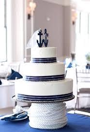 anchor wedding cake topper anchor wedding cake topper nautical babycakes site