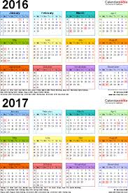 august 2017 calendar word weekly calendar template