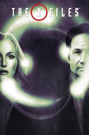 the x files vol 2 came back haunted u2013 idw publishing