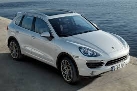 porsche electric hybrid used 2014 porsche cayenne hybrid pricing for sale edmunds