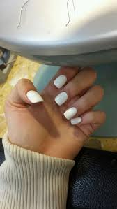 20 amazing and simple nail best 25 white gel nails ideas on pinterest acrylic nails