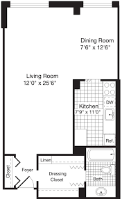 1 bedroom house floor plans 3003 ness apartments in dc 3003 ness northwest