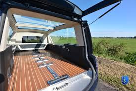 tesla windshield de remetz tesla s begrafeniswagen