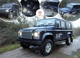 land rover electric 2013 land rover electric defender concept caricos com