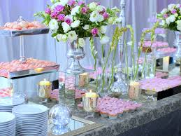 how to decorate home for wedding wedding table decoration at home gallery wedding dress