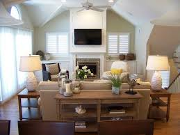 how to decorate a small living room with a fireplace candice olson