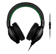 amazon black friday headset amazon com razer kraken pro noise isolating analog black gaming