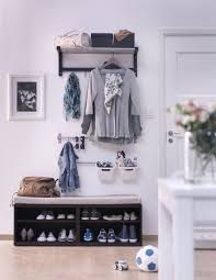 How To Build A Shoe Rack Bench 67 Mudroom And Hallway Storage Ideas Shelterness