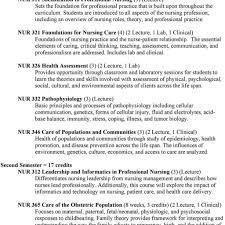 professional nursing resume template sample resume for nursing