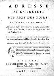 Société Des Amis Des Noirs Wikipedia