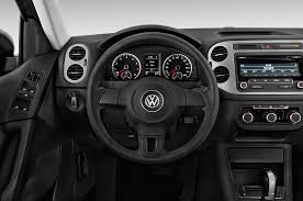 volkswagen suv touareg 2012 volkswagen tiguan reviews and rating motor trend