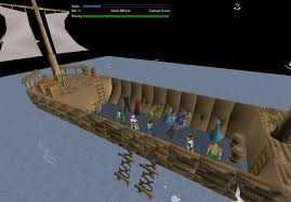 Rs07 World Map by Fishing Trawler Old Runescape Wiki Fandom Powered By Wikia
