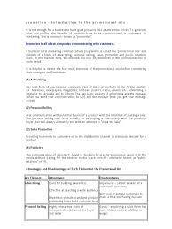 Ideas Of Advantages And Disadvantages Promotion Promotion Marketing Sales