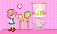 Ggg Com Room Makeover Games - princess bedroom makeover a free game on girlsgogames com