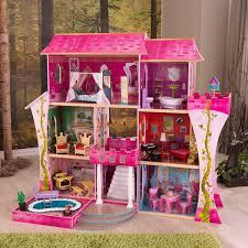 kidkraft dolls dollhouse