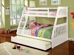 Bunk Beds At Rooms To Go Affordable Bunk Bed With Mattress Included One