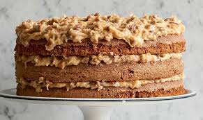 anne byrn u0027s german chocolate cake southern kitchen