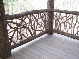 Banister Railing Ideas Rhododendron Unique Porch Railings Appalachian Designs