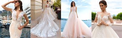 design wedding dress mesmerizing 2017 design wedding dresses modwedding