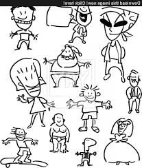 simple cartoon drawing how to draw simple cartoon elephant youtube