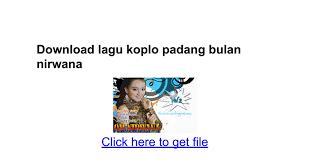 download mp3 dangdut cursari koplo terbaru download lagu koplo padang bulan nirwana google docs