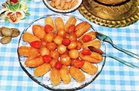 cuisine albanaise les tulumbas la cuisine albanaise