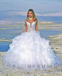 robe de mari e magnifique de mariee