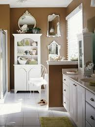 chocolate brown bathroom ideas 11 best accent wall bathroom ideas images on